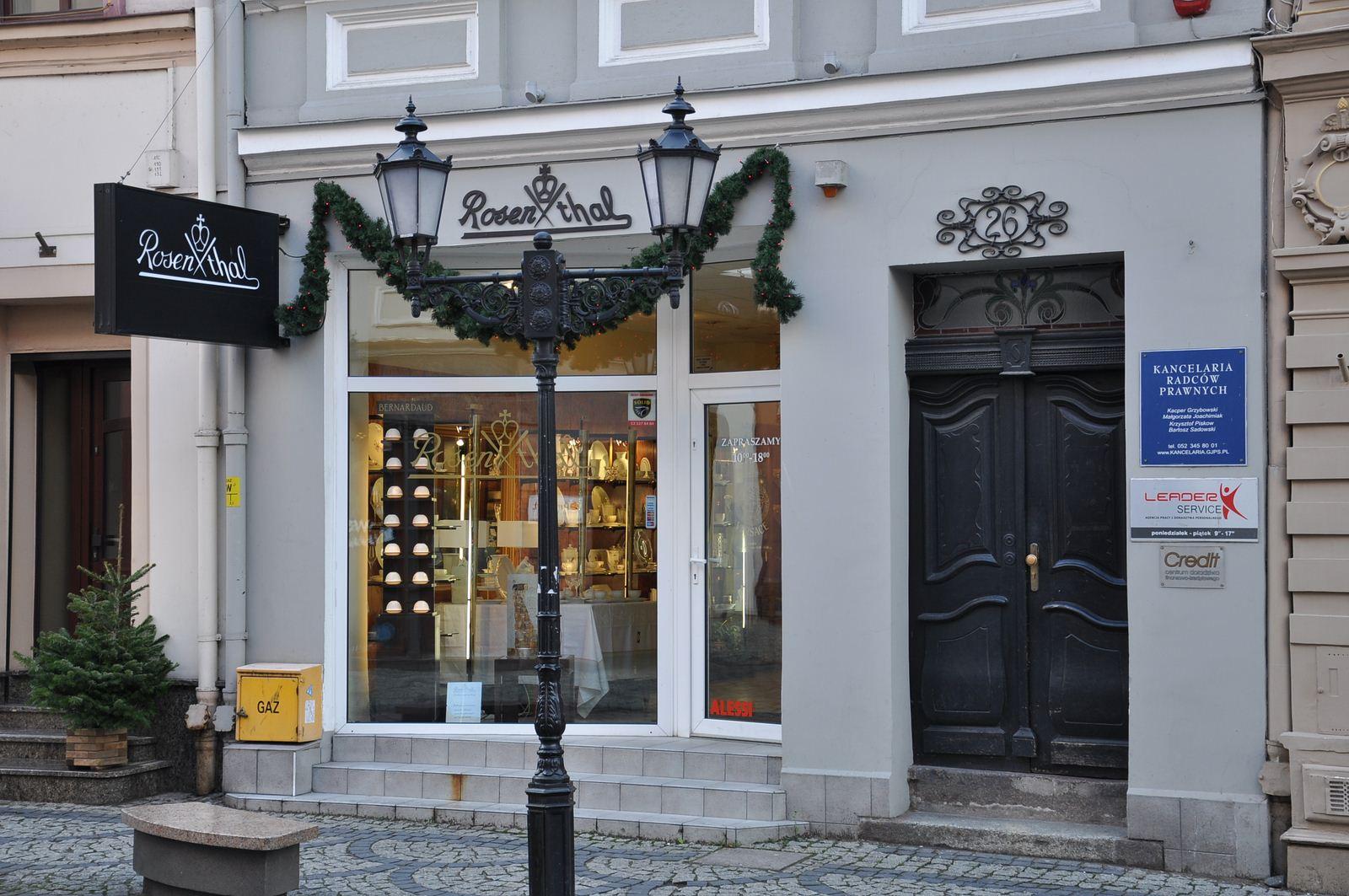 Sklep Porcelana Bydgoszcz